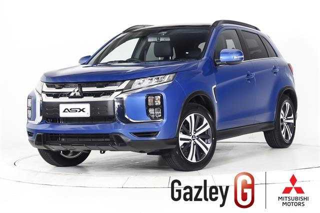 Motors Cars & Parts Cars : 2020 Mitsubishi ASX VRX