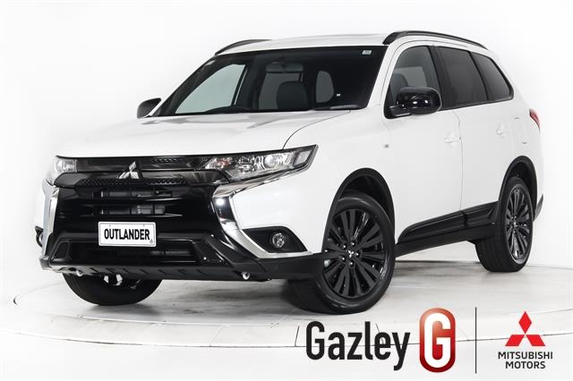 Motors Cars & Parts Cars : 2020 Mitsubishi Outlander Sport 4WD