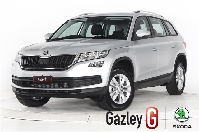 Motors Cars & Parts Cars : 2020 Skoda Kodiaq Ambition 2WD TSI 1.5 110kw Stunning 7 Seat Family SUV with Excellent Features