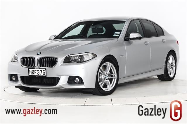 Motors Cars & Parts Cars : 2014 BMW 520d M POWER AND ECONOMY, BE QUICK WON'T LAST!