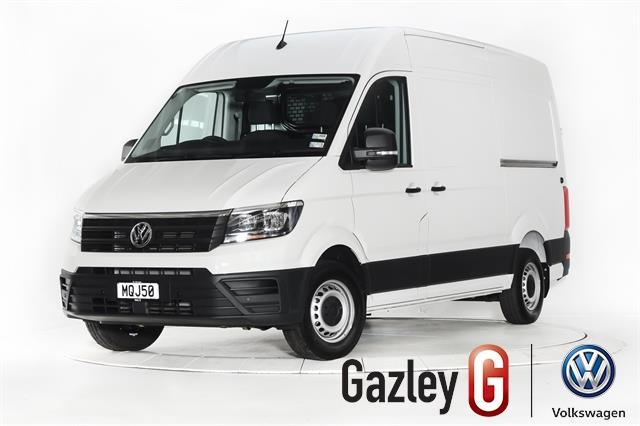 Motors Cars & Parts Cars : 2020 Volkswagen Crafter 30 MWB End of Financial Year Million Dollar Clearance