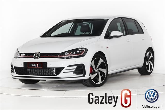 Motors Cars & Parts Cars : 2020 Volkswagen Golf GTI Luxury Edition Luxury Edition Limited Number Available
