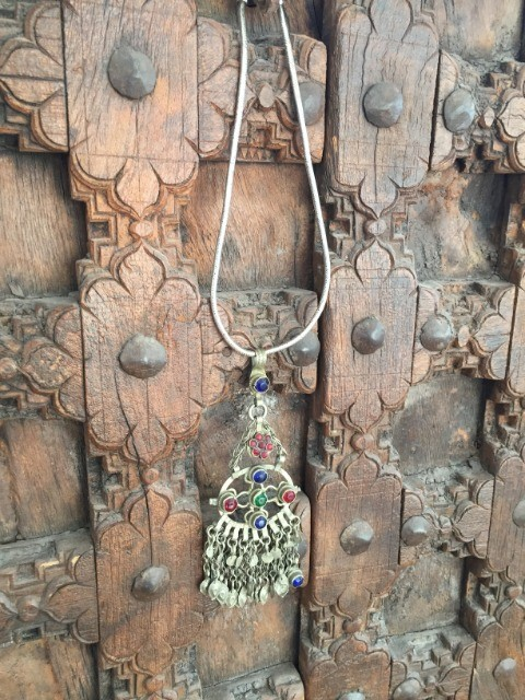 Jewellery & Watches Women Necklaces : Middle Eastern Pendant