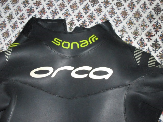 Sports Classified Sports Water Sports : Orca, Sona Wetsuite