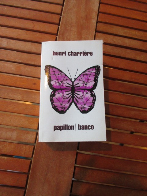 Books & Stationery Books Fiction & Literature : Papillon by Henri Charriere, Paperback Book, Fiction